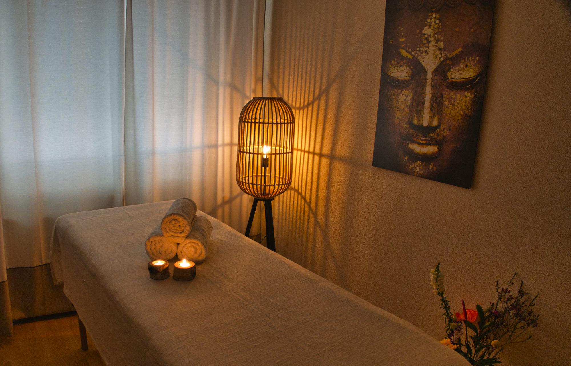 Praktijk voor Holistische Massage Castricum